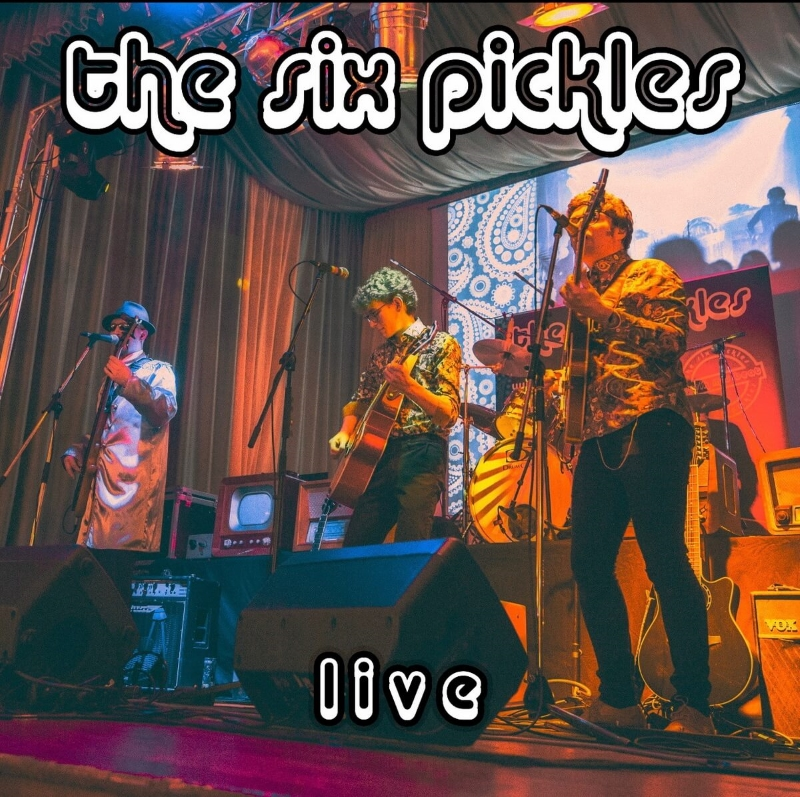 The Six Pickles